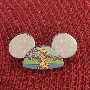 Disney TinkerBell Pin